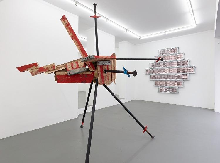 Galerie Christian Lethert, Köln, Cologne, Sculpture, Kai Richter